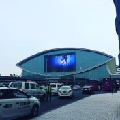 The Arena - SM Mall of Asia