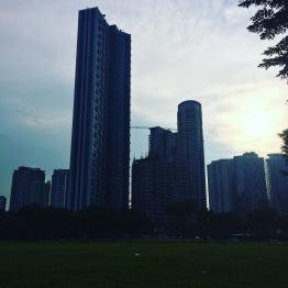 Bonifacio Global City - Taguig