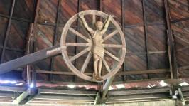 Church of the Cartwheels - Manapla