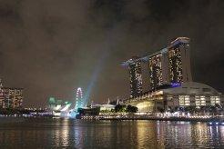 Marina Bay Sands - Singapore