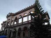 The Ruins - Negros Occidental